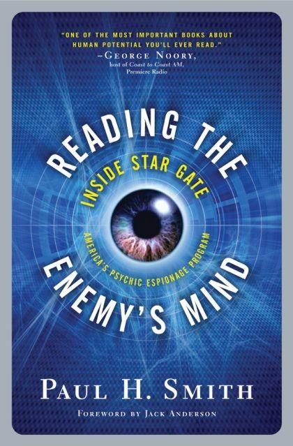 Reading the Enemy's Mind - book cover